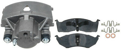Raybestos RC11382P Frt Left Rebuilt Brake Caliper With Pad