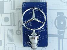 Original Mercedes Stern Emblem für W201 190E 2018800086 FRIEFI NEU! OVP!