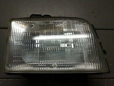 00-02 Passport Rodeo Headlight Headlamp Head Light Lamp Right Passenger Side RH