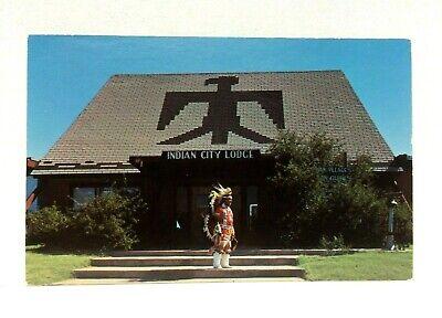 Indian City U.S.A Anadarko, OK