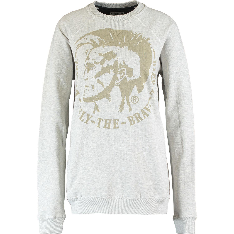 Diesel Sweater/Jumper Beige Größe S,L