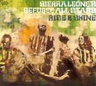 Rise & Shine von Sierra Leone's Refugee All Stars (2010)