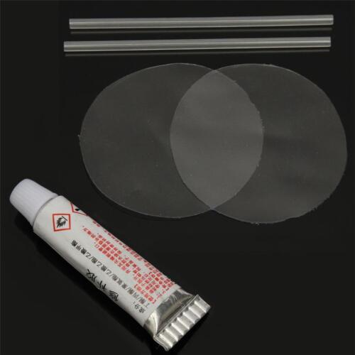 Corredo riparazione PVC battelli pneumatici gonfiabili letto dell/'aria stagnoWQH