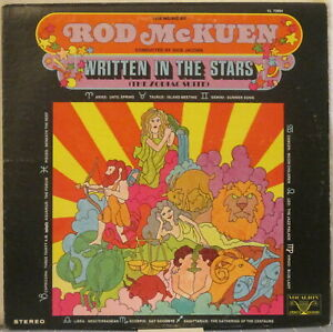 ROD-MCKUEN-Written-in-the-Stars-The-Zodiac-Suite-LP-Orchestra-Dick-Jacobs