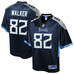 Details about Nike Delanie Walker Tennessee Titans Game Jersey TC