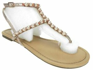 86f219e013d Image is loading INC-International-Concepts-Madigane-Embellished-Flat- Sandals-Rose-