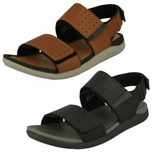 Clarks Mens Active About Garratt Sandals Details ulwOZTPikX