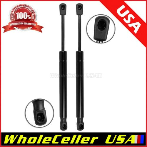 419691 Trunk Lift Supports Gas Springs Shocks Struts For 2010-2014 Lincoln MKZ