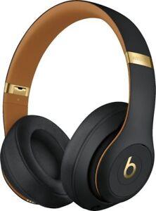 NEW-Beats-by-Dr-Dre-Studio3-Headband-Wireless-Bluetooth-Headphones-Black