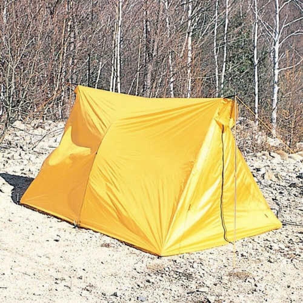 Arai Tent SLZ2L Shelter Tent Superlight Zelt 2 lungo 23 persone Japan Tracre