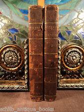1798 LUSIAD Camoens Discovery of INDIA Vasco da Gama Portuguese Voyage 2v Camoes