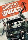 Country Bucks Season 1 (2015 DVD New)