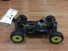 Ofna X3 Sabre 1/8  Nitro RC Buggy