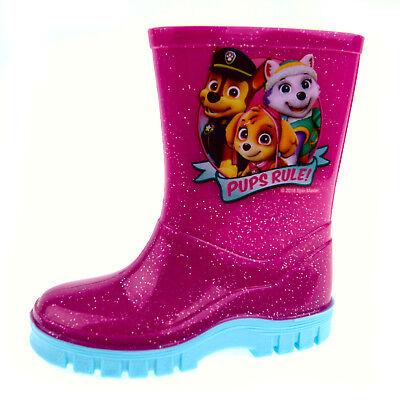 Paw Patrol Winter Boots Kids from SIZE 7-12.5 KIDS Girls