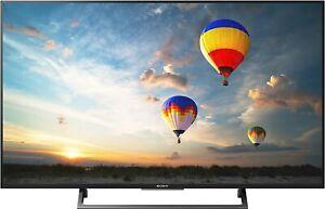 Sony Bravia kd-55xe8096 LED TV 55 pulgadas blindados 4k televisor Smart TV Android TV