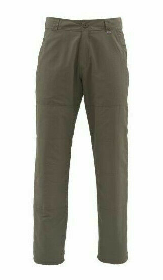 NWT Men SIMMS Cold Weather Pants Tumbleweed Farbe XL & 2XL (456)