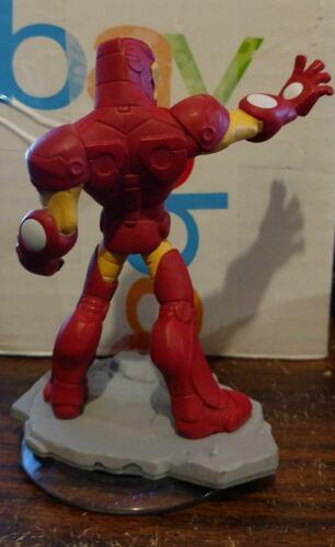 Iron Man Disney Infinity 2.0 Marvel Super Heroes Avengers Character Figure