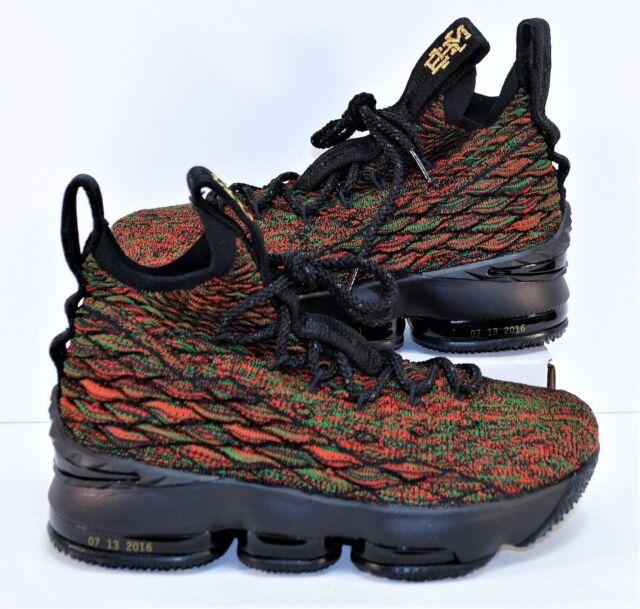 Nike Lebron XV 15 BHM Black History