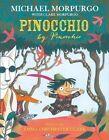 Pinocchio by Michael Morpurgo (Paperback, 2015)