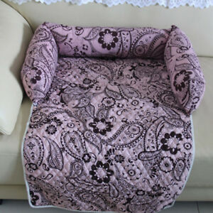 New Warm Winter Pet Dog Cat Bed Sofa Chair Cover Car Seat Couch Protector Mat