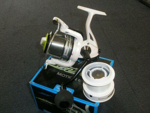Quantum Smart Motion 660 beach casting reel sp spool  Sea fishing tackle