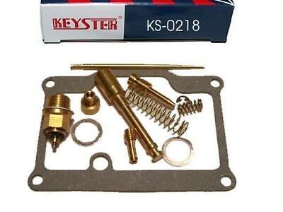 Suzuki T500 69-75 Carburetor Carb Repair Rebuild Jet Seal Kit