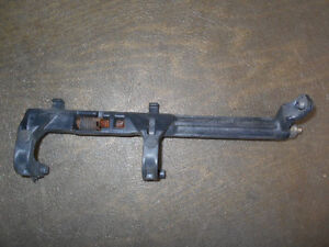 03-07 Saturn Ion Right Passenger Front Door Handle Spring Assembly ...