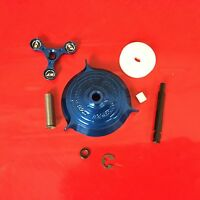 Shocktech Halo Hot Rod Loader Upgrade Kit - Blue