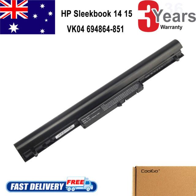Battery For HP Pavilion Sleekbook 14-B029TU 14-B062TU 14-B013AU 14-B030TU CLG