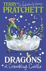 Dragons at Crumbling Castle by Terry Pratchett (Paperback, 2015)