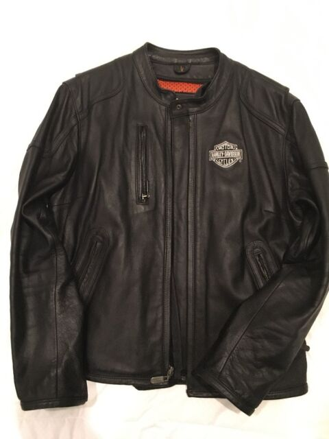 Women's Harley-Davidson Leather Jacket