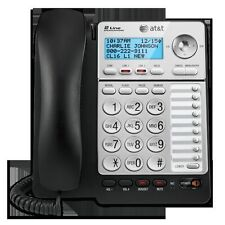 AT&T ML17928 ML17929 2 Line Office Phone Caller ID Speaker Conference HS Jack