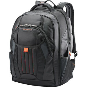 Samsonite-Tectonic-2-Large-Backpack-2-Colors-Business-amp-Laptop-Backpack-NEW