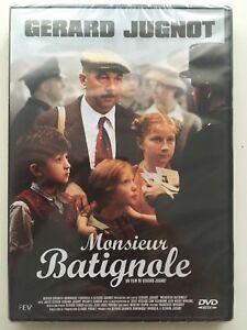 DVD NEUF *** MONSIEUR BATIGNOLE *** GERARD JUGNOT