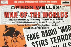 Orson-Welles-War-Of-The-Worlds-Radio-Broadcast-1938-On-One-Audio-cd