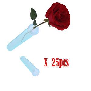25pcs-handy-plastic-tubes-For-Fresh-Flower-Water-Container-Flower-Stem-Tube