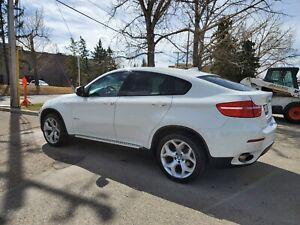 2009 BMW X6 -