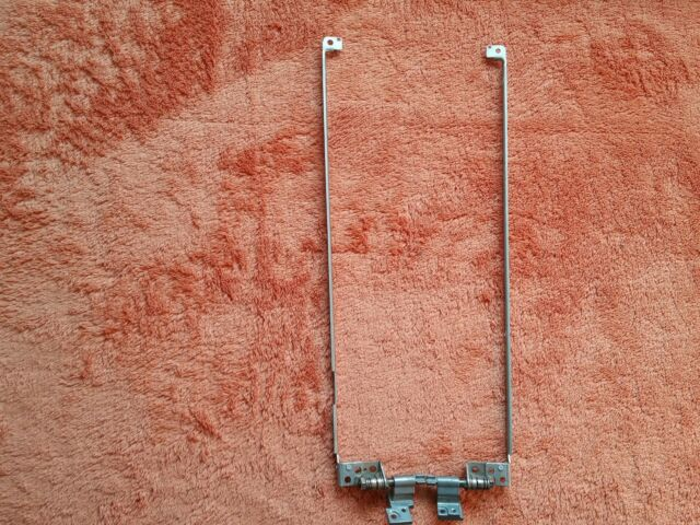 HP Compaq DV6000 Displayscharniere L + R mit Leisten FBAT8061015 top