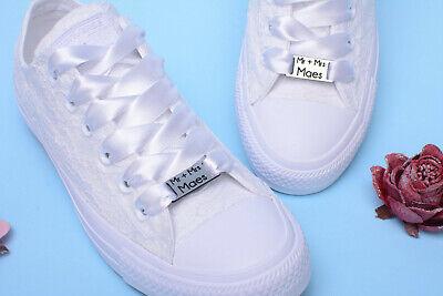 Personalized Shoe Tags Custom Shoelace