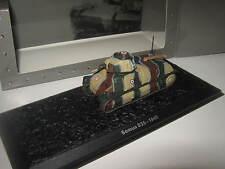 1:72 Somua S35 1940 Panzer Tank 7156107 ATLAS Collection NEU OVP