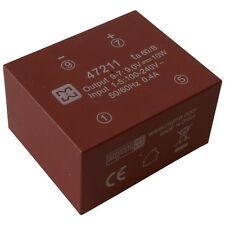 myrra 47211 Trafo 100-240V AC/DC-Wandler 9V 1111mA Electronic Transformer 854843