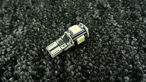 ALFA-ROMEO-CAR-LIGHT-BULBS-LED-ERROR-FREE-CANBUS-5-SMD-XENON-WHITE