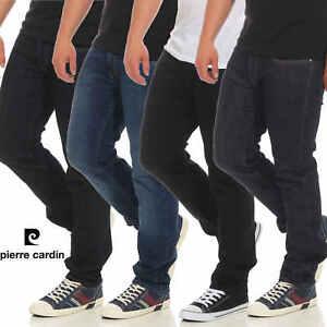 PIERRE-CARDIN-Herren-Jeans-Lyon-Hose-Tapered-Future-Flex-Super-Stretch-Premium-3
