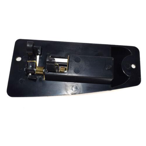 Outdoor Rear Left  Door Handle For GMC Sierra Chevrolet Silverado 15758172 New