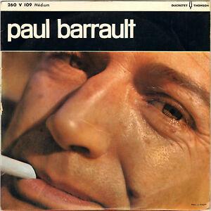 PAUL-BARRAULT-034-LA-RETRAITE-AUX-FLAMBEAUX-034-60-039-S-25-CM-DUCRETET-THOMSON-260-V-109