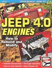 Jeep 4.0 Engines by Larry Shepard (Paperback, 2014)