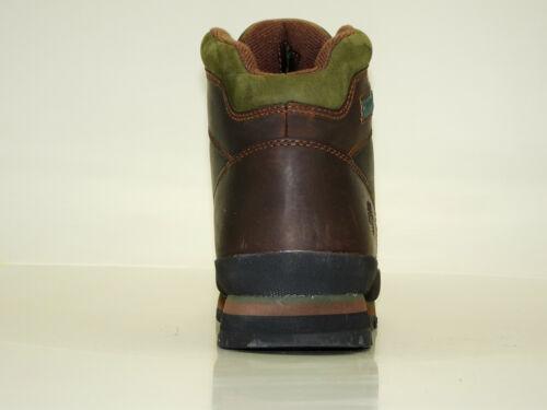 Timberland Euro Hiker Leather Boots Herren Wanderschuhe Schnürschuhe 95100