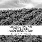 Original Fine Art Paso Robles Colorblind Images by Joseph Fleming (Paperback / softback, 2014)