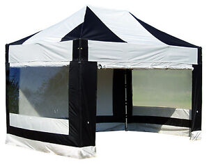 Image Is Loading 3mx4 5m Heavy Duty Protex 50 Pop Up