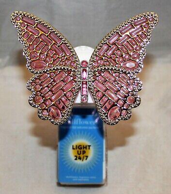 Bath /& Body Works Assorted Wallflower Plug-In 24//7 Nightlight NWT
